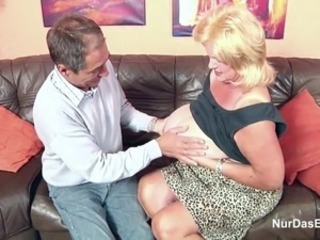 Big Tits Mature Older