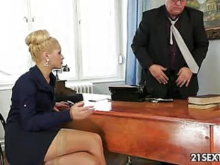 Secretary Babe Office
