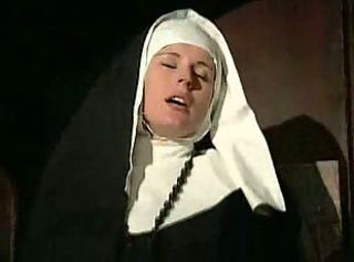 Cute Nun Teen