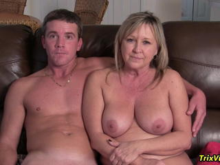 Family Sex Interview #2 Sex Tubes