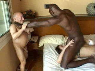 Midget Threesome Interacial Sex Tubes
