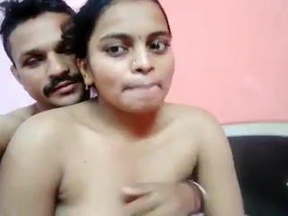 Indian Girlfriend Homemade