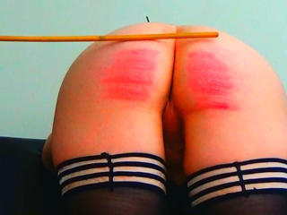 Lesbian triangle caning and others. Sex Tubes
