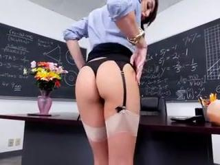 Anal Lesson From Smoking Hot Teacher Sex Tubes