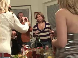 Swingers Party Amateur