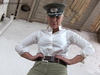 Amazing Army MILF