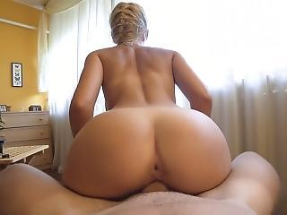 Ass Pov Riding