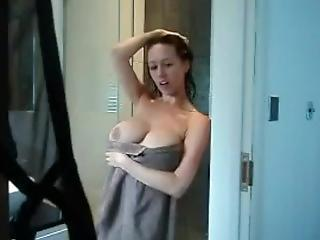 Mom Big Tits Amateur