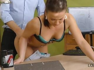 Secretary Amazing Cash
