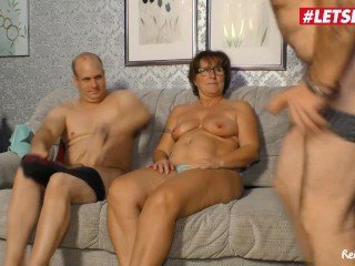 Swingers German Mom