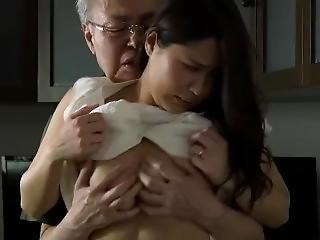 Wife Forced Asian