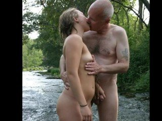 Amateur Daddy Daughter