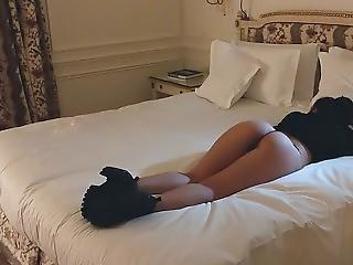 I Fucked My Boss In His Hotel Room On A Business Trip