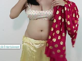 Big Tits Casting Indian