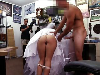 Ass Bride Office