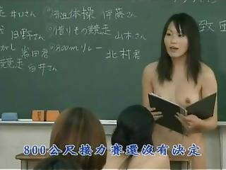 Nudist Asian Funny