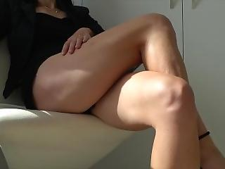 Amateur Fetish Legs