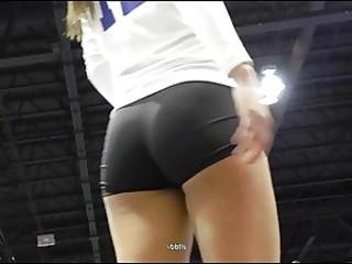 Volleyball Girls Are Great