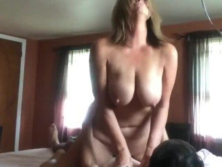 Family Riding Amateur