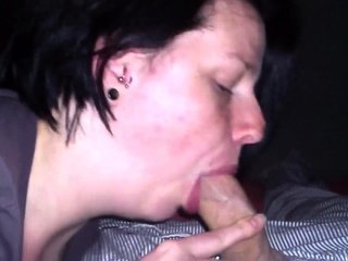 Wife Love swallow cum