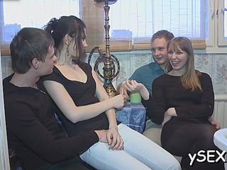Teen Groupsex Amateur