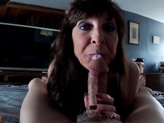 Swallow Amateur Big Cock