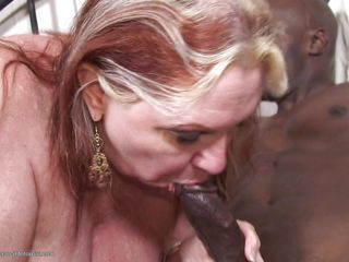Big Cock Blowjob Close up