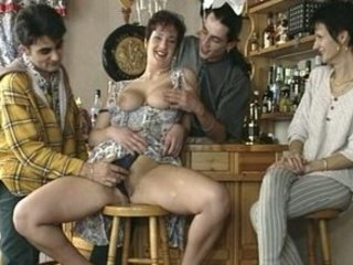 Drunk Groupsex Mature
