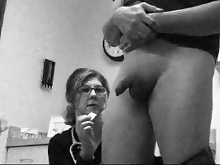 HiddenCam Mature Nurse