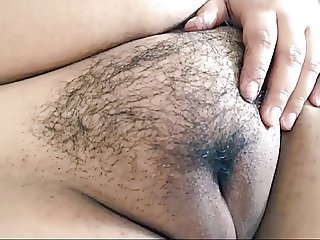 BBW Close up Hairy