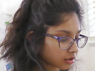 Indian Glasses Teen