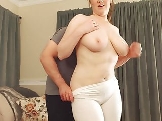 Big Tits Cuckold Natural