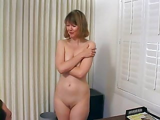 MILF Slave Stripper