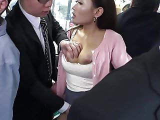 Bus Amazing Asian