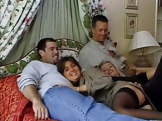 Groupsex Mature Older