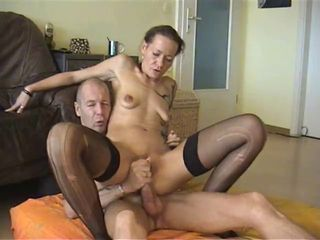 Older Amateur Riding