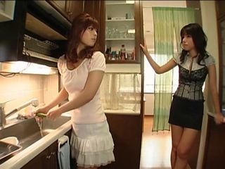 Kitchen Teen Asian