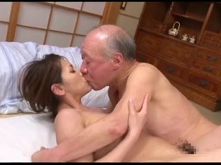 Daddy Family Asian