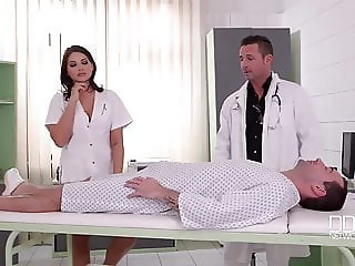 Amazing French Doctor