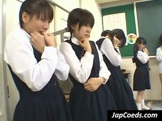 School Teen Japanese