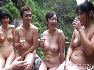 Japanese Swingers Mature