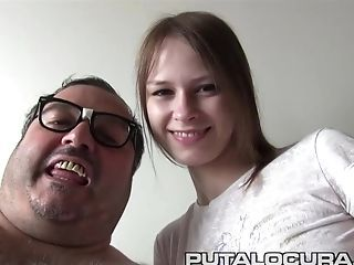 Daddy Daughter Amateur