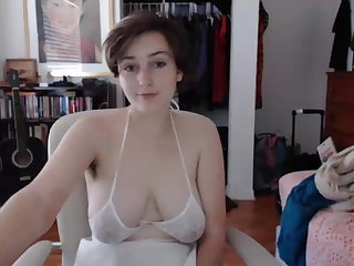 Hairy Webcam Goddess 3
