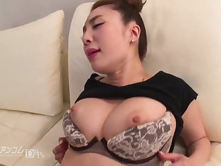 Rion Ichijo :: Immediate Fucking Again 2 - CARIBBEANCOM
