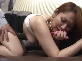 Amazing Asian Doggystyle