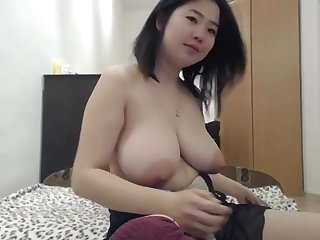 Chubby Asian Webcam