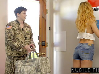 Army Uniform Teen